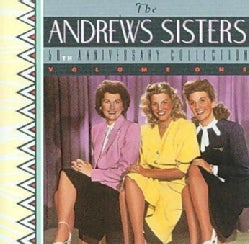 Andrews Sisters - 50th Anniversary