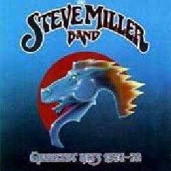 Steve Band Miller - Greatest Hits 1974-1978