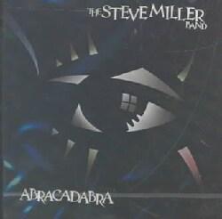 Steve Band Miller - Abracadabra