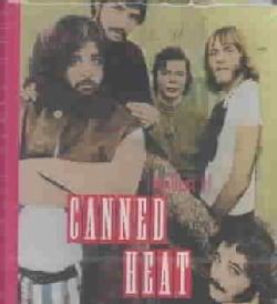 Canned Heat - Best of Canned Heat