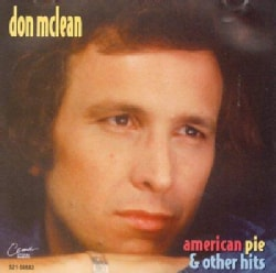 Don McLean - American Pie and Other Hits
