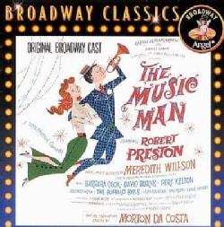 Original Broadway Cast - Music Man