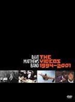 Videos 1994-2001 (DVD)