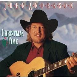 JOHN ANDERSON - CHRISTMAS TIME