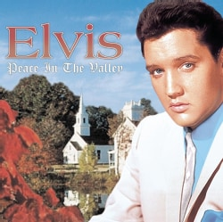 Elvis Presley - Peace in the Valley-Gospel Recordings
