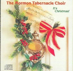 Mormon Tabernacle Choir - It's Christmas