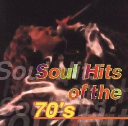 Various - Soul Hits Of The '70s