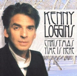 Kenny Loggins - Christmas Time Is Here