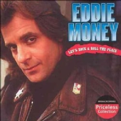 Eddie Money - Let's Rock & Roll the Place