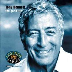 Tony Bennett - Good Life