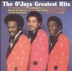 O'Jays - Greatest Hits