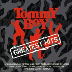 TOMMY BOY'S GREATEST HITS: 20 YEARS - TOMMY BOY'S GREATEST HITS: 20 YEARS
