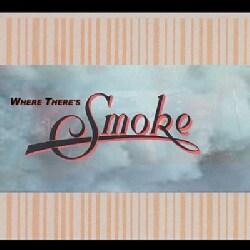 Cheech & Chong - Where There's Smoke...There's Cheech