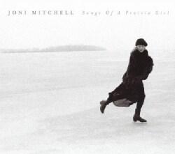 Joni Mitchell - Songs Of A Prairie Girl