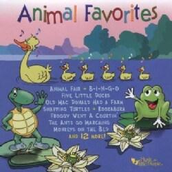 Various - Animal Favorites