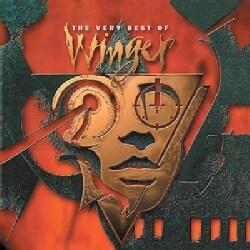 Winger - Very Best of Winger