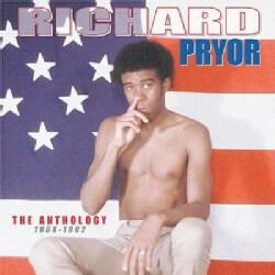 Richard Pryor - Anthology 1968-1992