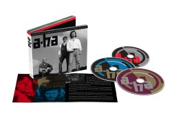 A-HA - EAST OF THE SUN, WEST OF THE MOON: DELUXE EDITION