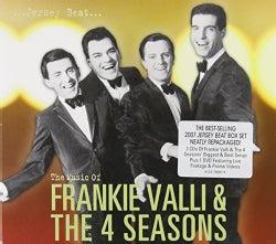 FRANKIE & THE 4 SEASONS VALLI - JERSEY BEAT