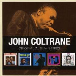 John Coltrane - Original Album Series