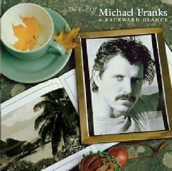 Michael Franks - The Best of Michael Franks: A Backwards Glance