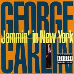 George Carlin - Jammin' in New York (Parental Advisory)