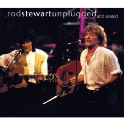 Rod Stewart - Unplugged… And Seated