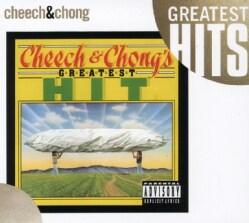 Cheech & Chong - Greatest Hit: Cheech & Chong (Parental Advisory)