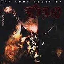 Dio - Very Beast of Dio