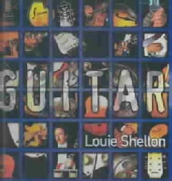 Louie Shelton - Guitar