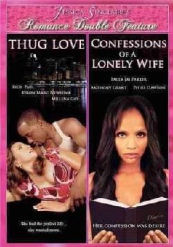 Romance Double Feature (DVD)