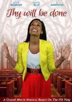 Thy Will Be Done (DVD)