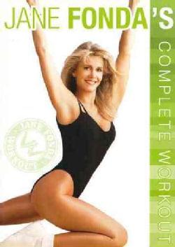 Jane Fonda's Complete Workout (DVD)