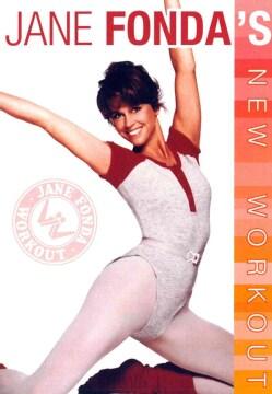 Jane Fonda's New Workout (DVD)