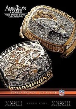 NFL Americas Game: Denver Broncos (DVD)