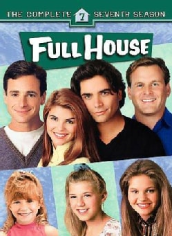 Full House: The Complete Seventh Season (DVD)