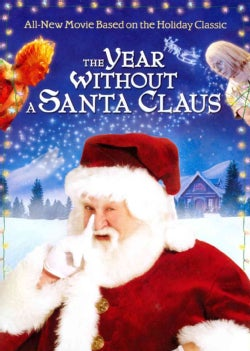 The Year Without a Santa Claus (DVD)