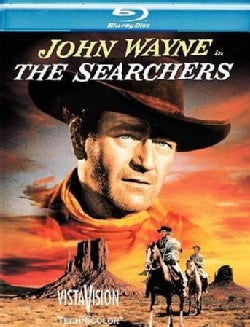 The Searchers (Blu-ray Disc)