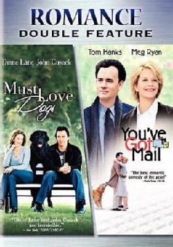 Must Love Dogs/You've Got Mail (DVD)