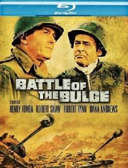 Battle of the Bulge (Blu-ray Disc)