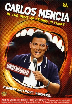 Carlos Mencia in: The Best of Funny is Funny (DVD)