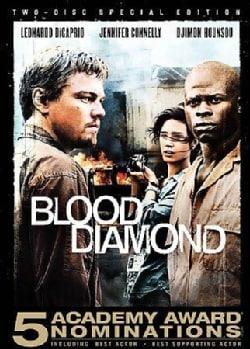 Blood Diamond SE (DVD)