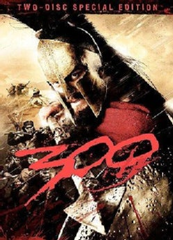 300 Special Edition (DVD)
