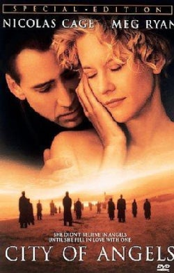 City of Angels (DVD)