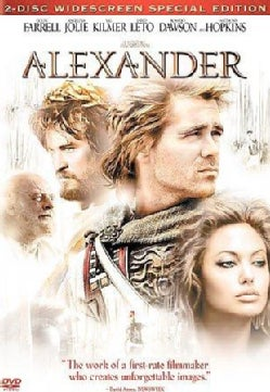Alexander: Theatrical (DVD)