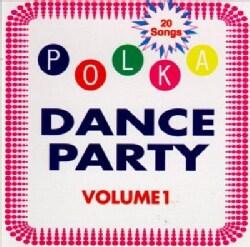 Various - Polka's Greatest Hits Volume 1