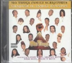 Mo Thugs - Mo Thugs Family Reunion (Parental Advisory)