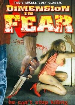 Dimension in Fear (DVD)