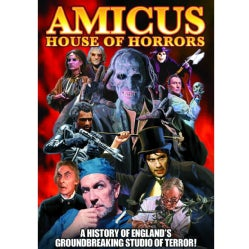 Amicus: House of Horror: A History Of England's Groundbreaking Studio Of Terror (DVD)