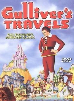 Gulliver's Travels (DVD)